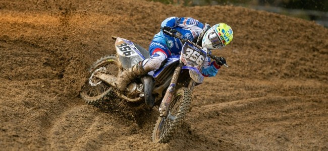 Smith to replace Brumann in MJC Yamaha EMX125 team