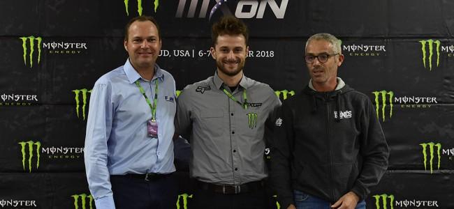 Motocross Des Nations – heading back to Ernée in 2020