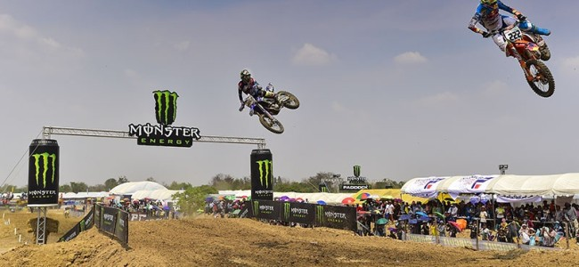 MXGP: The rivalries