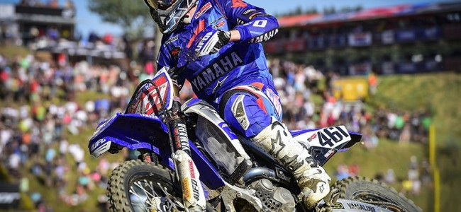 Race reflections: Loket MXGP