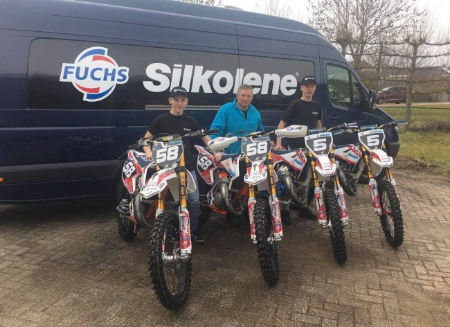 GPR Promo Team confirm 125cc riders for 2019