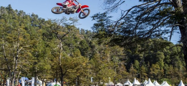 Interview: Tim Gajser