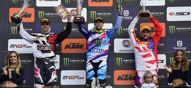 Race Reflections: Febvre responds in France!