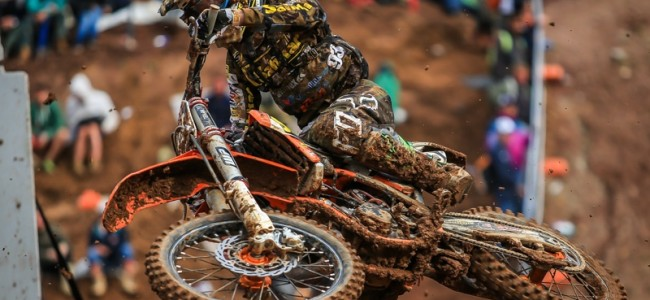 Jago Geerts wins in Holland!