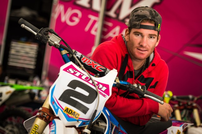 World class riders get ready for Arenacross