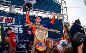 Herlings to contest AMA Nationals to prepare for MXGP?