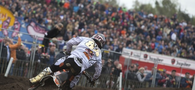 Herlings to race Hawkstone Park at British championship!