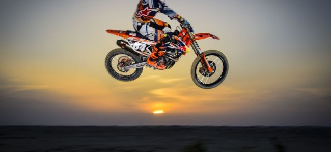 Race reflections: Qatar MXGP
