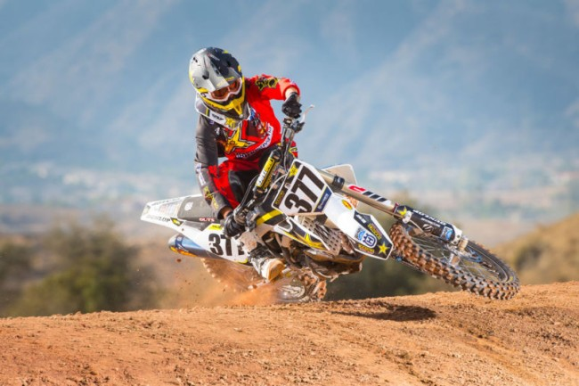 Pourcel IN for Red Bull straight rhythm!