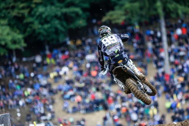 Who Impressed: MXGP of France