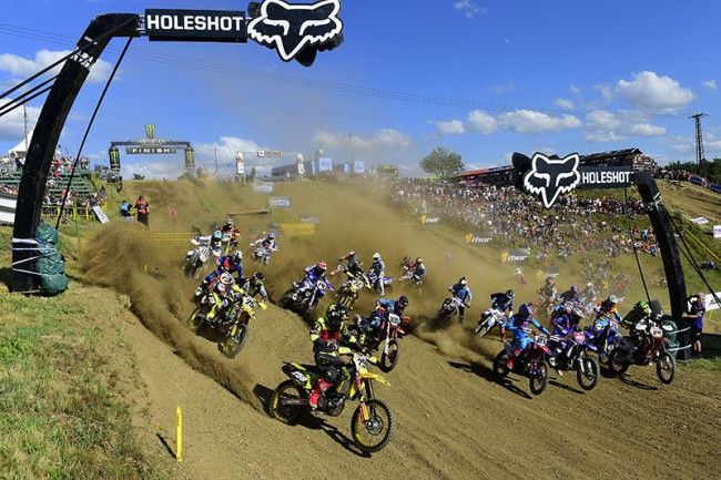 MXGP qualifying races LIVE in 2016!
