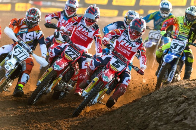 British MX1 championship preview: The battle to be in the battle!