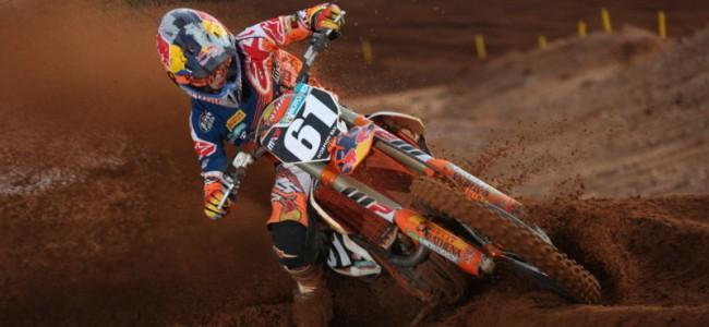 Interview: Jorge Prado talks about his move to MX2