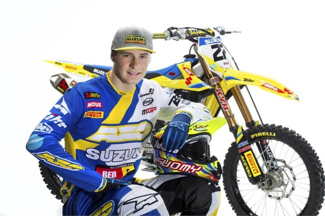 Interview: Arminas Jasikonis on becoming Dutch Champ and Ice One Husqvarna