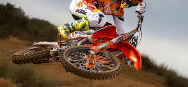 Rider Profile: Antonio Cairoli
