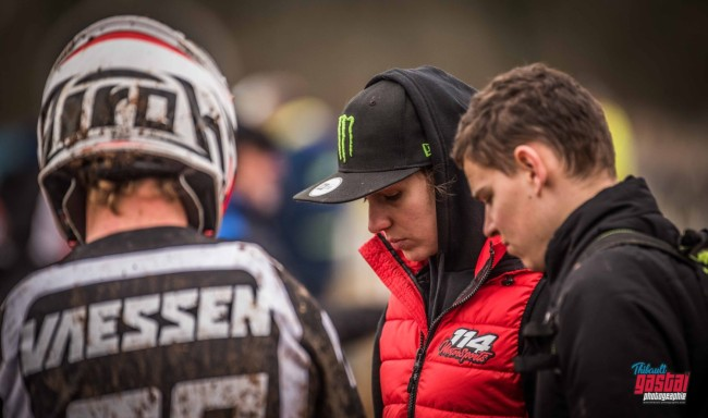 MXGP team manager to race ISDE!