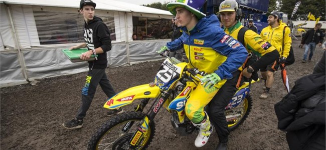 Australia to be a no show at this years MXoN?
