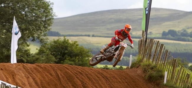 The top five things from Desertmartin BYN!
