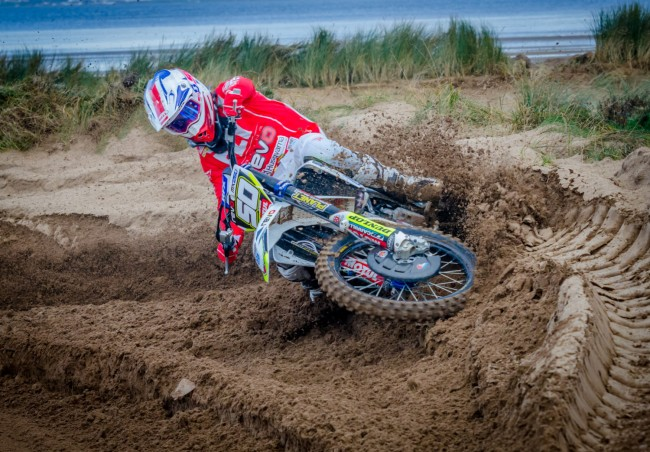 British Championship at Desertmartin: One month to go!