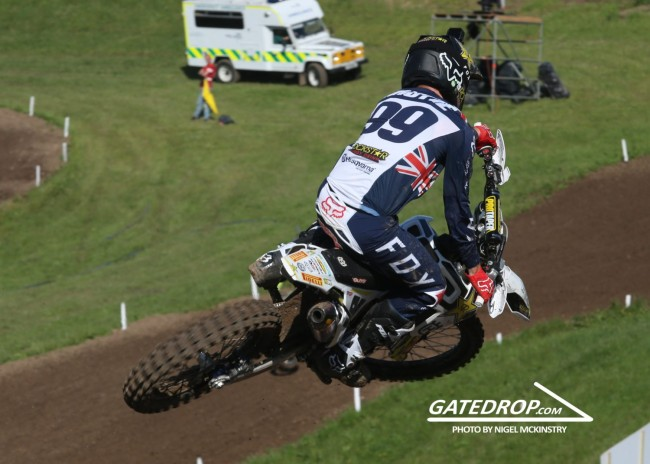 Anstie heading back to the States?