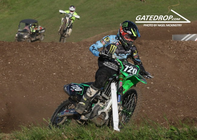 MXGP of France: EMX125 and EMX250 entries!