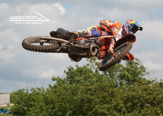 Herlings racing MXGP this weekend?!