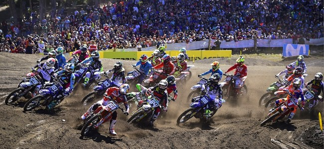 Confirmed! Argentina will host first round of MXGP in 2019
