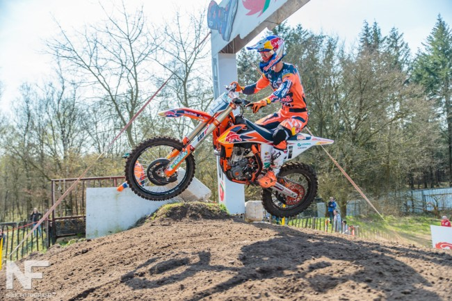 Rider quotes: Day One at Valkenswaard
