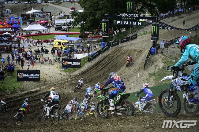 Who impressed: MX2 in Russia!