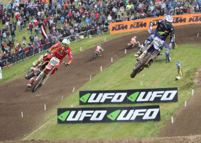 French MXGP: The preview