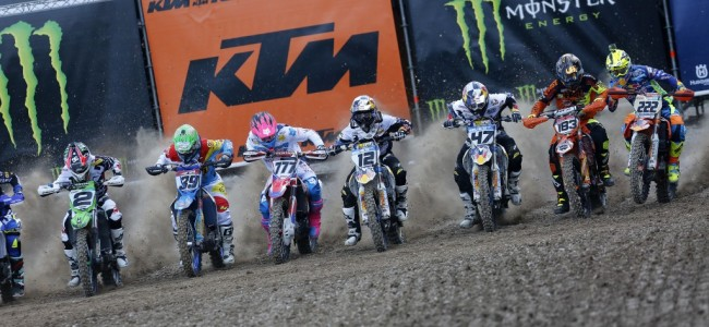 Race Report: Cairoli and Guillod win British GP!