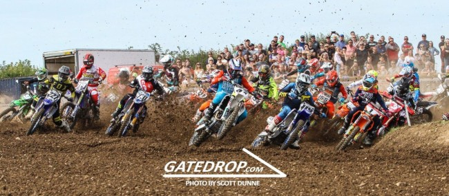 Video: MX Nationals – Highlights from Cusses Gorse