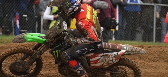 Tomac on racing MXoN at Assen: I want redemption!