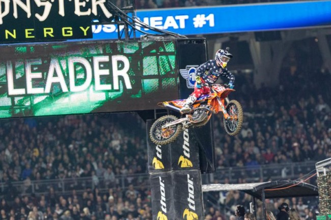 AMA and Feld release statement on San Diego SX
