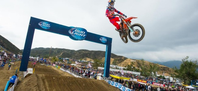 Mickael Musquin seriously injured!