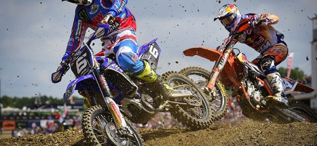 MX2 & MXGP: Who impressed in France?