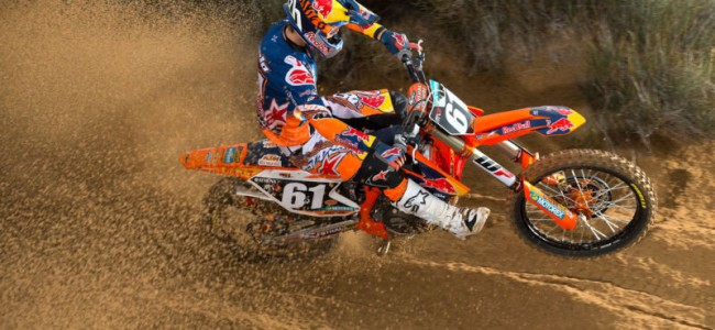 Interview: Jorge Prado – the teenager wins again!