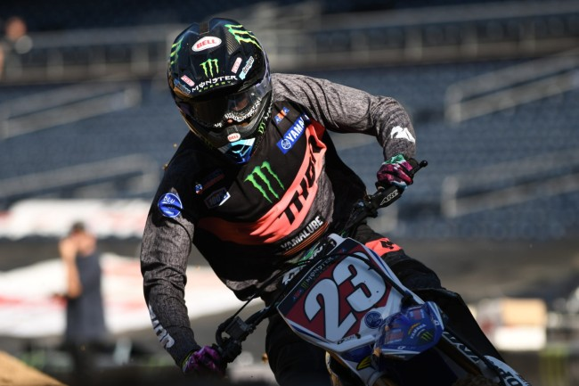 Aaron Plessinger interview: I am ready to do battle this weekend