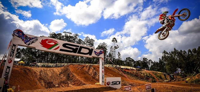 Who impressed: MX2 in Agueda!