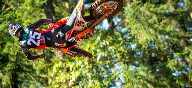 Musquin: Expected a little better at Washougal