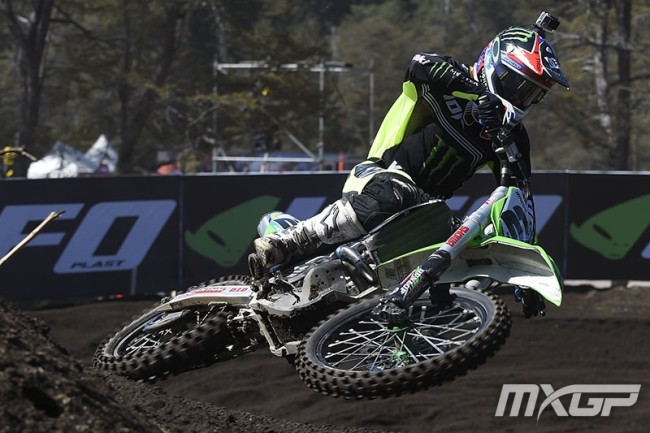 Talking point: Adapting to MXGP