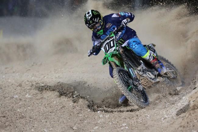 British Championship: Rider comments