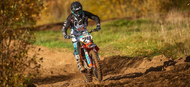 Hawkstone International: Updated entry list