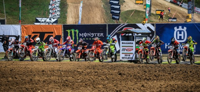 Race results: Anderson wins EMX300 in Bulgaria