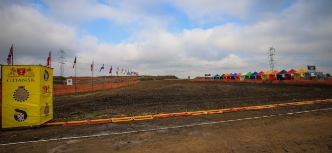 Qualifying results: Motocross European of Nations