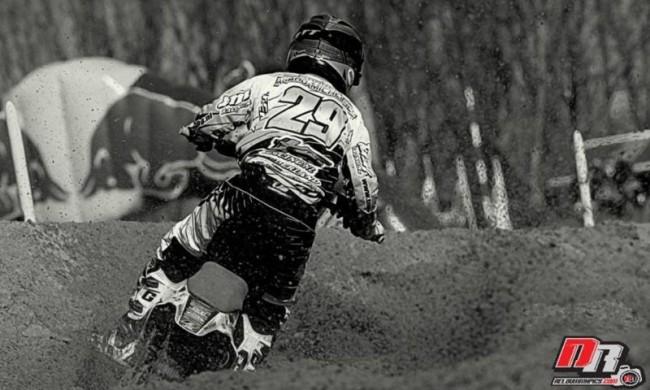 Sander Agard-Michelsen makes Yamaha switch!