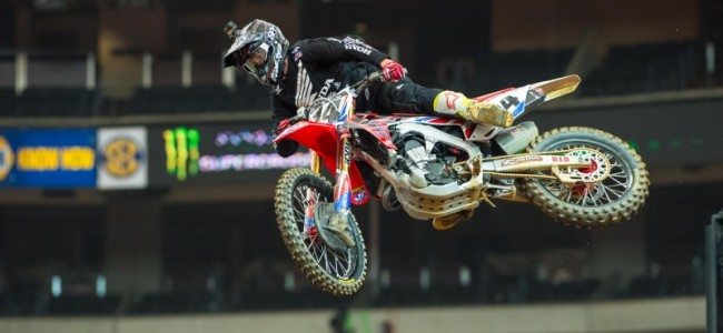Canard and Seely frustated in Atlanta