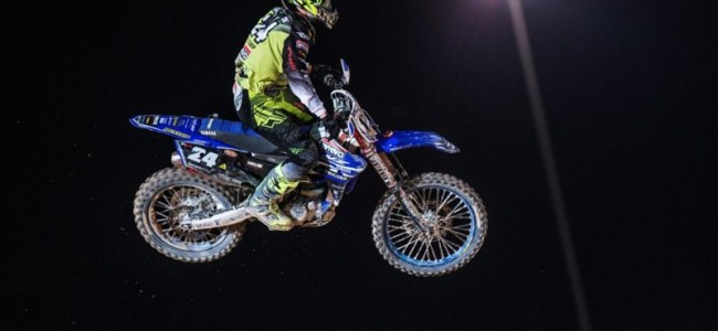 Video: Shaun Simpson interview