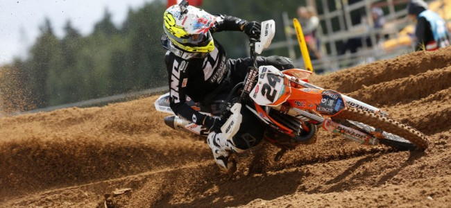 Race results: Simpson crowned British Champion!