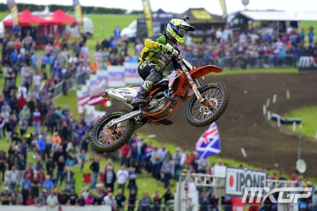Lommel Saturday round-up: Brits dominate while RV gives his take on Lommel!